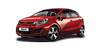 Kia Rio: Introduction - Manuel du conducteur Kia Rio