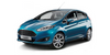 Ford Fiesta: Commandes audio - Volant de direction - Manuel du conducteur Ford Fiesta